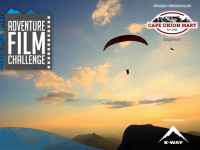 Cape Union Mart Adventure Film Challenge 2015