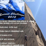 Exploratio Everest Challenge