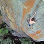 Umgeni Rock Climbing