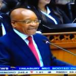 Zuma Nkandla