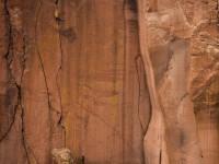 Chile Rock Climbing