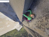 Google Maps Rock Climbing