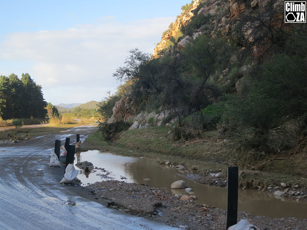 floods in south africa Droughts or floods are becoming more frequent  south africa invests the most  of any african country among the organisation for economic.