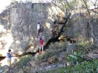 Zimbabwe Bouldering