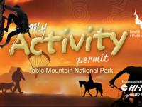 activity permit sanparks