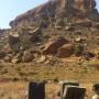 maluti bouldering