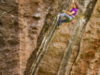 paige claassen first ascent