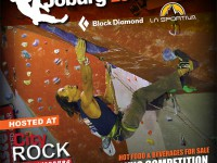Rock Master Climbing competition 2015