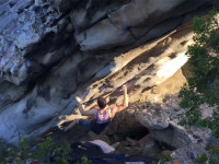 topside bouldering black hawk down