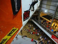 Rock Master Climbing Competition