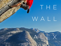 alex honnold alone on wall book