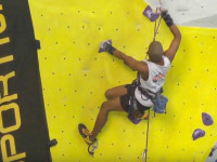 rock master climbing