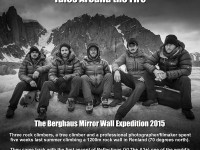 The Mirror Wall expedition Slideshow