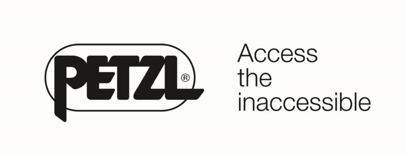 Petzl Logo New