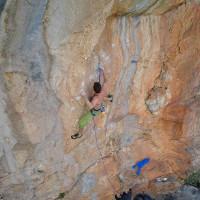 Oudtshoorn rock climbing
