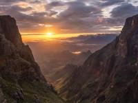 Drakensberg video
