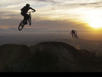 Heldeberg mountain biking