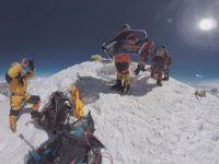 Mount Everest 360