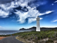 Cape Point Hike Monument