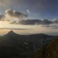 Devils Peak Hike
