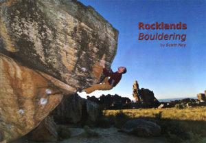 Rocklands Bouldering Guidebook