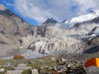 Avalanche Z1 India, Himalaya