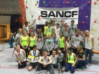 SANCF Nationals 2016 Winners
