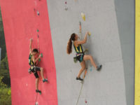 South African climbing youth championships