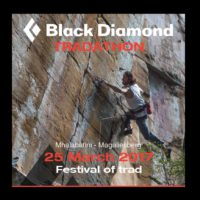 Black Diamond Tradathon 2017 entry