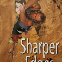 Sharper Edges Book Andy de Klerk