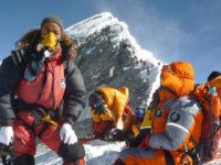 Sherpas altitude