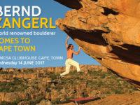 Bernd Zangerl Cape Town