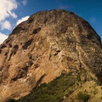 Mount Poi, Kenya