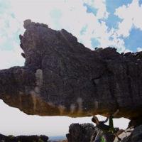 Rocklands Rhino