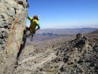 Rock Climbing South Africa