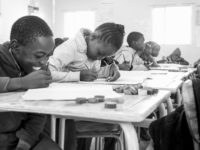 southern african education fund