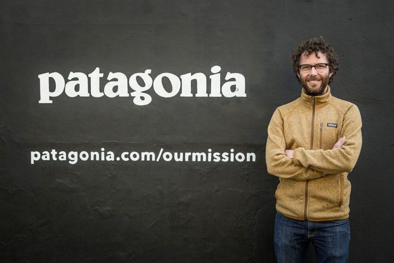 patagonia grant Cleghorn