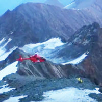grossglockner helicopter crash