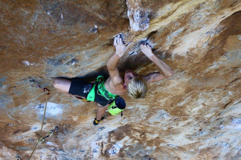 oudtshoorn climbing