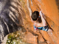 Waterval Boven climbing video