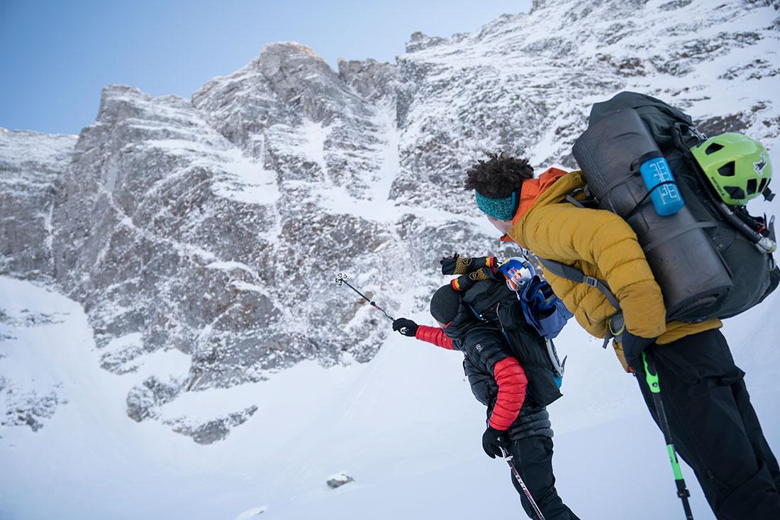 David Lama Tyrol