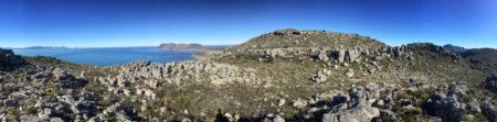 Kalk Bay Mountains