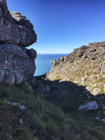 Kalk Bay Hike