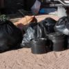 Rocklands cleanup