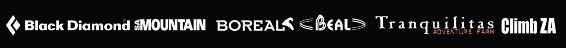 Tradathon sponsors 2018