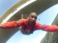 Bungee jump cape Town