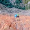 slanghoek ampitheatre climbing