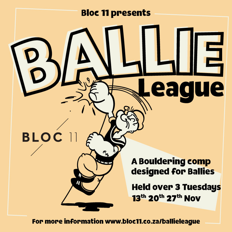 Ballie League