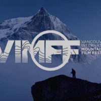 2018 Vancouver International Mountain Film Festival