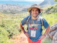 Andrew Patterson table Mountain